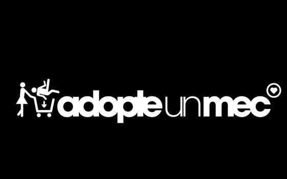 Adopteunmec site mobile