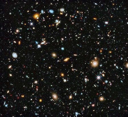 hubble-univers